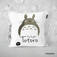 """Подушка """"Тоторо"""" (арт. 118)"""