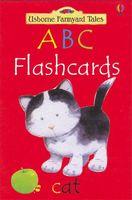 Farmyard Tales Flashcards: ABC
