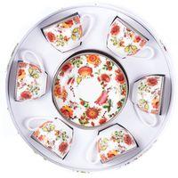 """Набор посуды """"Folk"""" (12 предметов; 90 мл)"""
