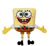 """Мягкая игрушка """"Губка Боб"""" (13 см)"""