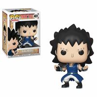 "Фигурка ""Fairy Tail. Gajeel"""