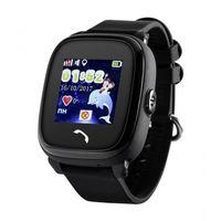 Умные часы Wonlex GW400S (черные)