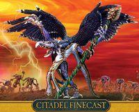 "Миниатюра ""Warhammer. Finecast: Daemons Lord of Change"" (97-41)"