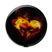 Плеер Flash Digma P1 Hot Heart 4Gb