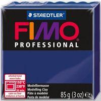 """Глина полимерная """"FIMO Professional"""" (морская волна; 85 г)"""
