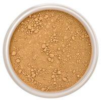 """Рассыпчатая пудра для лица минеральная водостойкая """"Cinnamon"""" (тон: оливковый желтоватый)"""