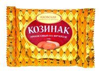 Козинак арахисовый на фруктозе (110 г)