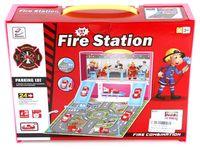 """Паркинг """"Пожарная станция"""" (арт. 58106)"""
