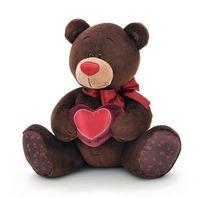 """Мягкая игрушка """"Choco с сердцем"""" (25 см; арт. С003/25)"""