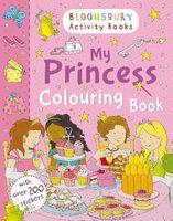 My Princess. Colouring Book