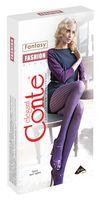 """Колготки женские фантазийные """"Conte. Fashion"""""""