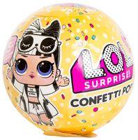 "Кукла ""L.O.L. Сюрприз в шаре"" (арт. 551539X1E5C-V)"