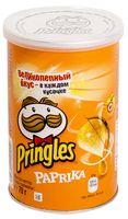 """Чипсы картофельные """"Pringles. Паприка"""" (70 г)"""