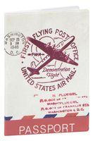 """Обложка для паспорта """"Aair mail"""""""