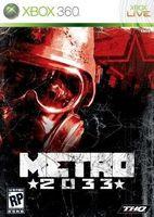 Metro 2033 (Xbox 360, LT + All, озвучка и титры на русском языке)