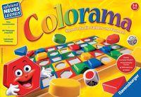 Colorama. Цвета и формы