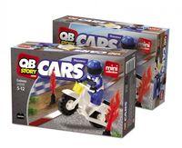 "QBStory. Cars. ""Байкер"" (200050)"