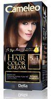 """Крем-краска для волос """"Cameleo"""" (тон: 5.4, каштановый)"""