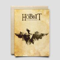 """Набор коллекционных открыток """"The Lord of the Rings""""  (арт. 006)"""