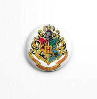 """Значок большой """"Гарри Поттер. Хогвартс"""" (арт. 343)"""