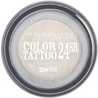 "Тени для век ""Color Tattoo 24 часа"" (тон: 45, белый)"