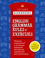 English Grammar Rules & Exercises