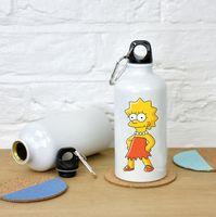 "Бутылка ""Симпсоны. Лиза"" (арт. 105)"