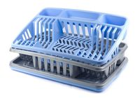Сушилка для посуды пластмассовая (505х335х105 мм)
