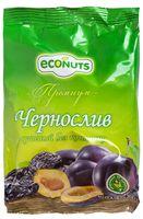 "Чернослив без косточки ""Econuts"" (200 г)"