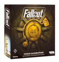 Fallout. Новая Калифорния (дополнение)