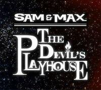 Sam & Max: The Devil`s Playhouse Эпизод 1. Измерение строгого режима
