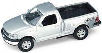 """Модель машины """"Welly. Ford F150 pick up 1997"""" (масштаб: 1/34-39)"""
