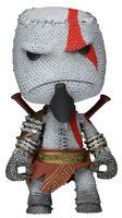 "Фигурка ""Neca. LittleBigPlanet. Kratos"" (17 см)"