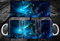 """Кружка """"StarCraft"""" (art.6)"""