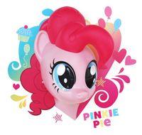 """Декоративный светильник """"Мой маленький пони. Пинки пай"""""""