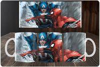 "Кружка ""Spider-Man"" (art. 25)"
