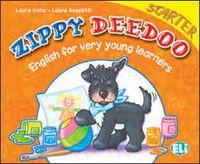 Zippy Deedoo: Starter level
