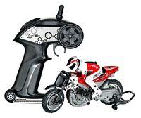 Мотоцикл на радиоуправлении (арт. HQ527)