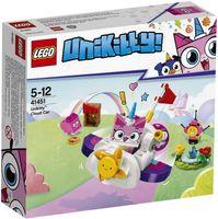 """LEGO Unikitty """"Машина-облако Юникитти"""""""