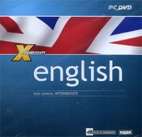 X-Polyglossum English DVD. Курс уровня Intermediate