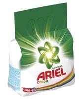 """Стиральный порошок Ariel Pro-ZIM 7 """"Color&style"""" для автоматической стирки (1,5 кг.)"""