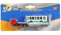 """Игровой набор """"Автотранспортер"""" (арт. SB-15-04-BLС)"""