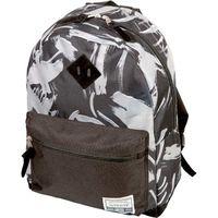 """Рюкзак """"Deerskin"""" (17 л; чёрно-серый)"""