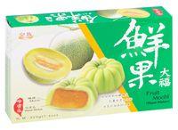 """Пирожное рисовое """"Mochi. Тайваньская Дыня"""" (210 г)"""