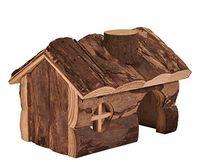 """Домик деревянный для грызунов """"Hendrik"""" (арт. 6160)"""