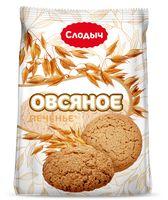 """Печенье """"Овсяное с изюмом"""" (300 г)"""
