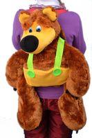 """Рюкзак """"Медведь"""""""