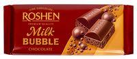 """Шоколад молочный """"Roshen"""" (85 г)"""