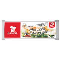 Набор пакетов для замораживания (20 шт.; 3,5 л)
