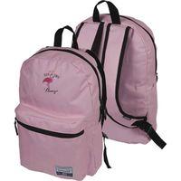 """Рюкзак """"Flamingo"""" (17 л; розовый)"""
